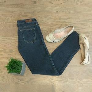 Adriano Goldschmeid skinny jeans